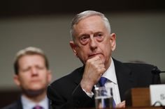 FOX NEWS: Defense chief says US must keep all 3 parts of nuclear force