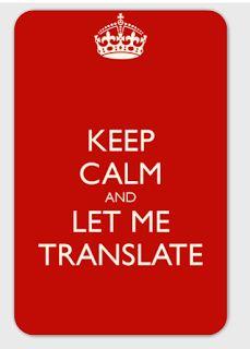 Tarjetas de visita de traductores (recopilación) | Traducir