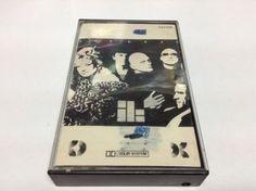 CORBEAU tape cassette ILLEGAL album diskade