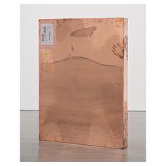 Walead Beshty #waleadbeshty #artlandapp #artcollector