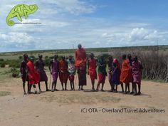 Maasai Mara National Reserve; www.ota-responsibletravel.com
