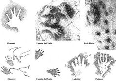 Prehistoric Cave Painting Project