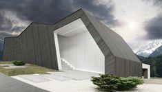 House MV by Bauform +