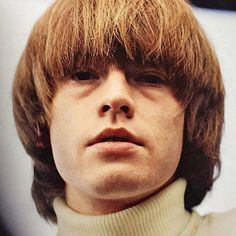 Brian Jones (Bent Rej) Brian Jones Rolling Stones, Los Rolling Stones, Led Zeppelin, Music Stuff, Muffin, Muffins, Cupcakes