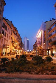 Milano - Corso Como