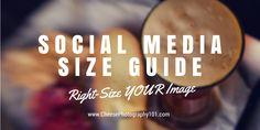 BLOG HEADER - Social Media Size Guide