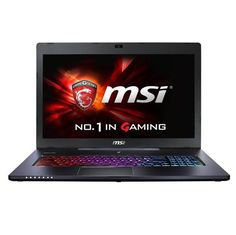 MSI GS70 STEALTH PRO-003;9S7-177314-003 Review