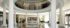 Castilla Termal anuncia la incorporación de su tercer hotel. vía HostelTur