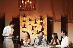 Best Restaurants In Puerto Vallarta – Grand Velas Riviera Nayarit Puerto Vallarta Restaurant, Riviera Nayarit, Wall Lights, Ceiling Lights, Candle Sconces, Mexican, Chandelier, Fun, Restaurants