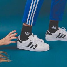e975cad6a7487e When it s time for bae to leave Adidas Superstar