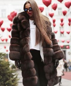Be classy be fabulous and wear a real fur. See our favorite fur styles for this week in haute acorn online fur shop, find your dailly inspiaration feed.