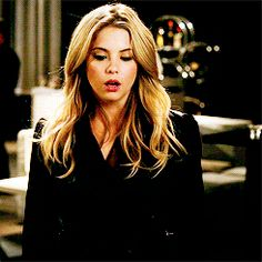 Discover & share this Ashley Benson GIF with everyone you know. GIPHY is how you search, share, discover, and create GIFs. Jason Dilaurentis, Ashley Benson, Hanna Marin, Pretty Gif, Pretty Little Liers, Spencer Hastings, Brenda Song, Teresa Palmer, Hair Flip