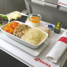 One expert weighs in on airlines with the top dining options