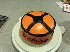 Team Fortress 2 cake 2 Birthday Cake, Birthday Parties, Zombie Party, Minecraft Party, Team Fortress 2, Cake Stuff, Sweet Recipes, Cake Ideas, Cake Decorating
