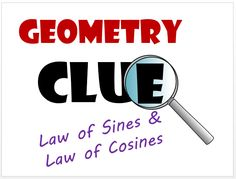 An awesome way to review Laws of Sin & Cos before a test!  Use the link below to see it in action or click the logo to go straight to the activity. https://youtu.be/XonqEAhM9sk