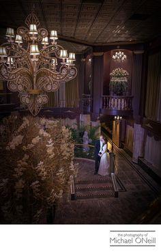 Michael ONeill Wedding Portrait Fine Art Photographer Long Island New York - Sand Castle Wedding Photography:
