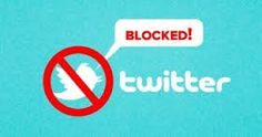 """Erdogan eclipsed """"Twitter"""" and Turkish President opposes closing social networking sites"""