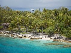 The Best Islands in Australia & the Pacific   Rangiroa and...