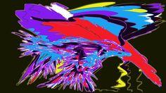 Thunderbird by ladysusie on DeviantArt