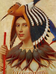 Andrey Remnev - Contemporary Artist - Moscow - Detail