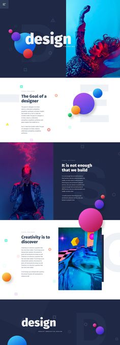 This is our daily Web app design inspiration article for our loyal readers. Every day we are showcasing a web app design whether live on app stores or only designed as concept. Intranet Design, Ux Design, Blog Design, Page Design, Layout Design, Design Ideas, Sites Layout, Web Layout, Website Design Inspiration