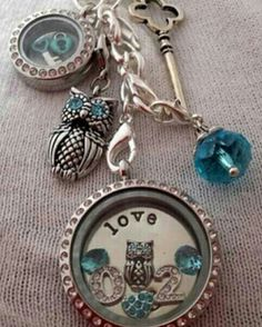 Origami Owl is a leading custom jewelry company known for telling stories through our signature Living Lockets, personalized charms, and other products. Origami Owl Lockets, Origami Owl Jewelry, Origami Owl Business, Locket Bracelet, Owl Necklace, Locket Charms, Shops, Living Lockets, Floating Charms