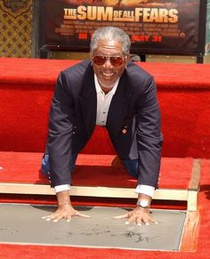Morgan Freeman Pictures - Rotten Tomatoes