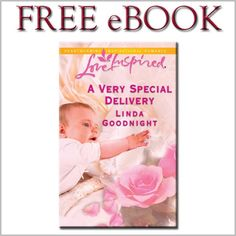 FREE! FREE! FREE! Have you tried HARLEQUIN LOVE INSPIRED??!!   Download A VERY SPECIAL DELIVERY by... pinned with Pinvolve