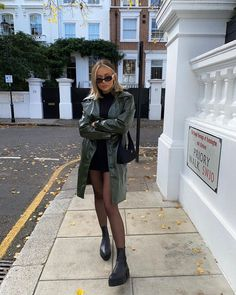 Fall Winter Outfits, Autumn Winter Fashion, Winter Fashion Outfits, 40s Mode, Mode Dope, Looks Black, Inspiration Mode, Mode Outfits, Cute Casual Outfits
