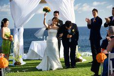 Cabo del sol Wedding