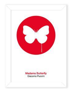 Madama Butterfly é uma ópera em três atos (originalmente em dois atos) de Giacomo Puccini, com libreto de Luigi Illica e Giuseppe Giacosa. Descrita por Puccini como Tragedia Giapponese, a trama é sobre um tenente da marinha americana que se apaixona por Cio-Cio-San (Madama Butterfly). Estreou no Teatro alla Scala de Milão a 17 de fevereiro de 1904. #operaclub #opera #puccini #madamabutterfly