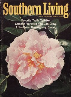 November 1967 | Camelia Varieties You Can Grow