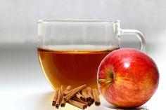 Viajar de Mochila às Costas: Chá de maçã e canela