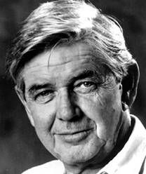 Ralph Waite (06/22/1928 - 02/13/2014),  best known for his role as John Walton, Sr. on The Waltons, which he occasionally directed.