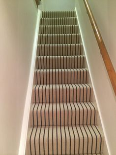 1000 Images About Stripe Hall Carpet On Pinterest Stair