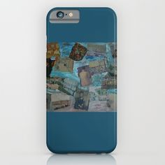 The Impressionists No. 4 COL140215d iPhone & iPod Case