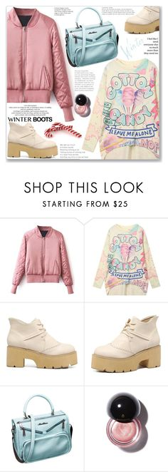 """""""So Cozy So Preppy"""" by jecakns ❤ liked on Polyvore featuring Nicole and vintage"""