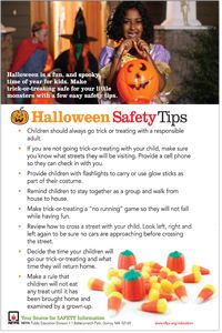 virginia auto service az blog halloween driving safety tips driving safety and tips pinterest driving safety and safety - Halloween Tips For Parents