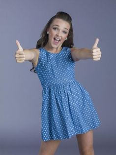 Kendall KVertes (born December 9, 2002) is an Abby Lee Dance Company member and former Candy Apple's Dance Center member. She is the daughter of Erno Vertes and Jill Vertes, and younger sister of Charlotte and Ryleigh Vertes. Kendall is from Township, Pennsylvania, and is eleven years old. Before coming to Abby's studio, Kendall started dance at Rogers School of Dance, and then trained at Studio 19 Dance Complex.