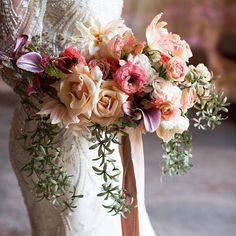 @geraldinemagazine Bouquet