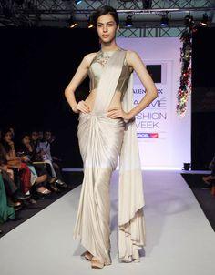 Sonakshi Raaj's Collection @ Lakme Fashion Week, Summer - Resort, 2013