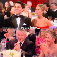"""""""JOEY AND RACHEL Double-tap & tag some friends #friends #friendstvshow did you like them as a couple?"""""""