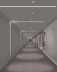 Modern & Contemporary Led Strip Ceiling Light Design The LED Modernizing the . Modern & Contemporary Led Strip Ceiling Light Design The LED Modernizing the . Architectural Lighting Design, Modern Lighting Design, Linear Lighting, Modern Design, Contemporary Ceiling Lighting, Contemporary Design, Strip Lighting, Modern Lamps, Pendant Lighting