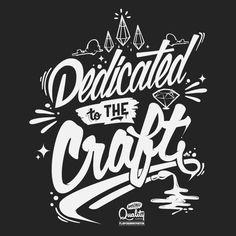 Typography Mania #269 | Abduzeedo Design Inspiration