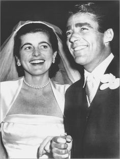 """Mrs~~Patricia Helen """"Pat"""" Kennedy Lawford[1] (May 6, 1924 – September 17, 2006) was an American socialite and the sixth of nine. sister of President John F. Kennedy, Senator Robert F. Kennedy Ted Kennedy. married Peter Lawford on April 24, 1954, at the Roman Catholic Church of St. Thomas More in New York City,with her husband ❤❤❤ ❤❤❤❤❤❤❤   .http://en.wikipedia.org/wiki/Peter_Lawford http://en.wikipedia.org/wiki/Patricia_Kennedy_Lawford"""