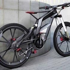 Carbon bike!