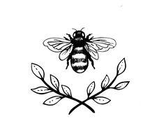 Tattos with Meaning – Meaningful tattoos Body Art Tattoos, Tattoo Drawings, Small Tattoos, Cool Tattoos, Skull Tatto, Arrow Tattoo, Bee Art, Piercing Tattoo, Future Tattoos