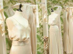 London Bridal Fashion Week 2015