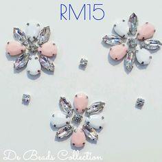 Sweet tak? Kalau nak belajar cara jahit chunky beads ni bawa baju or tudung anda hanya RM25 saja termasuk manik. Boleh order dgn kami cepat2. Loose pack - diy. Postage mengikut harga pos laju. Contact Ayu 0172836592. #debeadscollection #manik #beading #beads #kahwin #sayajualmanik #diy #beadingservice #kedaimanik #kelasmanik #bajutunang #bajukurung #muslimah #kebaya #kraftangan #Jahitmanik #sulamanmanik #jahitmanikdesign #jahit #jahitmanikpukal #pukal #igshopmalaysia #instashopmalaysia…