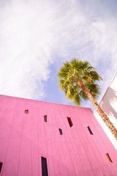 Palm Springs #CaliforniaDreamin